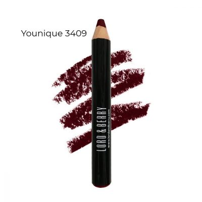 Lord & Berry 20100 Maximatte Crayon Lipstick Younique 3409