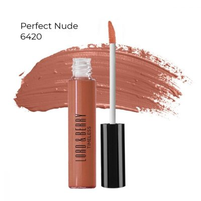 Lord & Berry Timeless Kissproof Lipstick Perfect Nude 6420