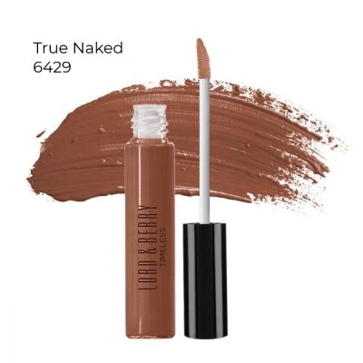 Lord & Berry Timeless Kissproof Lipstick True Naked 6429