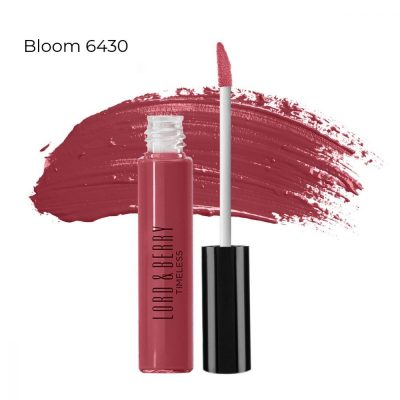 Lord & Berry Timeless Kissproof Lipstick Bloom 6430